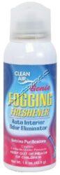Čistící mlha - odstraňovač pachů Genie-Aktivní mlha GENIE hi-tech výrobek, překonávající běžné osvěžovače vzduchu. Nachází a pohlcuje pachy ve všech koutech interiéru. Zanechává svěží neutrální vůni. PACHY NEMASKUJE, ALE RADIKÁLNĚ ODSTRAŇUJE !