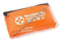 Motolekárnička-brašna dle nové vyhlášky 283/2009