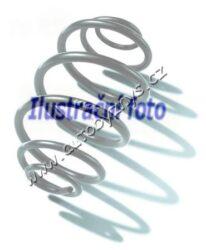 Pružina pérování přední  Opel KYB-montovací strana: přední osa Tvar pruziny: Sroubovita pruzina Tloustka/sila 1 [mm]: 11,5 vnejsi prumer [mm]: 141 délka (v mm): 315