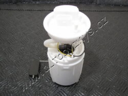 Pump fuel tank Fabia 00-04 gas engine-import - Fabia 00-04 gas engine