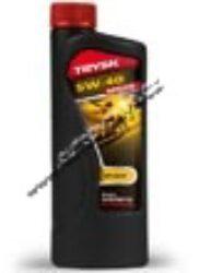 Olej motorový 5W-40 API SM/CF TRYSK SPEED 1L PARAMO