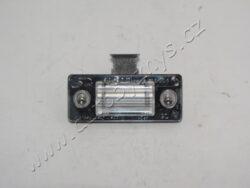 Osvětlení SPZ Fabia2/Yeti orig.; 6Y0943021E-Yeti do roku 14.05.2012