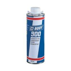 Ochrana dutin a karoserie - vosk BODY 900 WAX 1L-Izolační hmota na bázi vosku s vysokým antikorozním účinkem. Použvá se do všech dutin karoserie jako jsou prahy, sloupky, dveře atd. Má vysokou vzlínavost. Odolává teplotám od -30oC do +60oC.