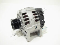 Alternator Felicia 1.6 70Ah BOSCH ; 028903025G - replaceable part - ONLY FOR SALE-BACK OLD PART