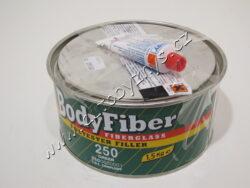 Tmel BODY 250 se skelným vláknem 1,5 kg