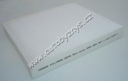 Filtr pylový a prachový Fabia/Roomster KRAFT/ALPHA ; 6Q0820367B