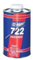 Tužidlo BODY 754 FAST (rychlé) - do plničů,laků a akrylátových barev - 0.5L-Určeno k tužení základových plničů BODYFILL 300,305,307,310,360,akrylátových barev a bezbarvých vrchních laků. RYCHLÉ