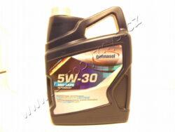 Olej motorový 5W-30 pace EVO C3 AVISTA VW 50200,50500,50501 5L