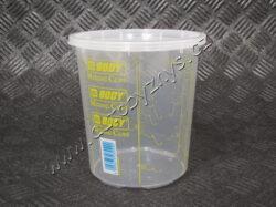 Kelímek míchací 2250 ml