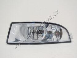 Mlhovka levá Octavia2 09- s denním svícením HELLA ; 1Z0941701C