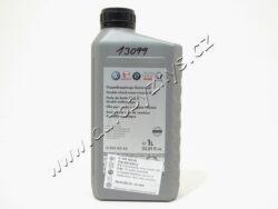 Olej převodový do DSG převodovky orig. 1L G052182A2