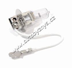 Žárovka 12V H3 55W Pk22s FLASH +30% COMPASS