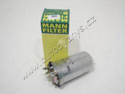 Fuel filter Fabia 1.4D/1.9D MEYLE MANN