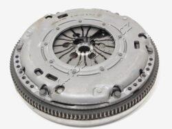Setrvačník dvouhmotnostní se spojkou Octavia/Fabia 1.9TDI 228mm SACHS 038105264J