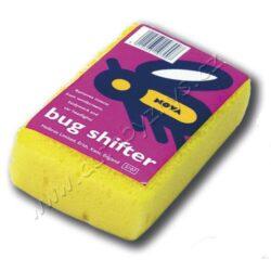 Houba na odstranění hmyzu-Nova bug shifter je houba pro odstranění hmyzu. Rozměry 13,5 x 8 x 4 cm.