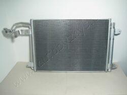 Chladič klimatizace Octavia2/Superb2/Yeti NRF ; 1K0820411Q