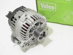 Alternator Octavia2/Fabia2 09- 110Ah VALEO ; 03C903023B