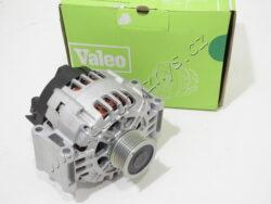 Alternator Octavia2 140Ah 1.8 118kw VALEO ; 06B903016AB