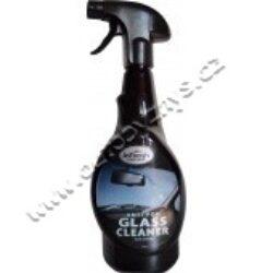 Čistič skel -Astonish Glass Cleaner 750ml-Přípravek pro čištění oken a zrcadel. Nezanechává šmouhy. Obsahuje speciální formuli s protizamlžovacím efektem. Tento přípravek má výborné výsledky také na zrcadlech v koupelnách, kde zamezuje zamlžení. Návod na použití : Nastříkejte na povrch a okamžitě utřete papírovou nebo čistou utěrkou. Nepoužívejte na povrchy ze dřeva!