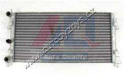 Chladič Fabia2/Rapid/Roomster CN 6R0121253-6R0121253            6R0121253