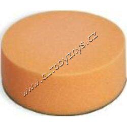 Leštící kotouč Medium středně tvrdý - oranžový průměr 150 mm / výška 50 mm-Leštící kotouč pro určený pro střední leštění,leštění starších a zvětralých laků. Doporučuje se doleštit kotoučem SOFT.