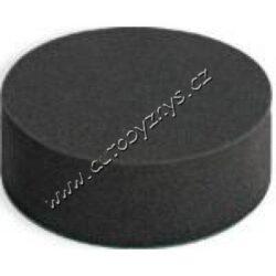 Leštící kotouč Soft - jemný černý - průměr 150 mm / výška 50 mm-Leštící kotouč pro finálové leštění nejen starších ale i nových laků.