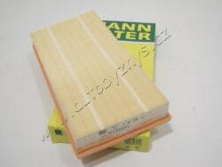 Air filter Octavia 1.4 44kw/1.6 74/75kw/1.8/1.9D/2.0 MANN