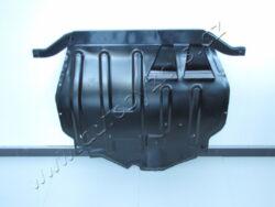 Kryt motoru Octavia 97-11 plechový sada s držáky CN ; 1J0018930B-bez držáků !!!!!!!!!!