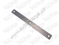 Příchytka zástěrky VAPP - pásek pozink