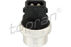Čidlo teploty Audi,Ford,Seat,VW TOPRAN 251919501D-tvar zásuvky: pravouhly Typ snímače: senzor NTC pocet polu: 2 Oznaceni barvy: cerna/zelena