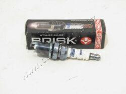 DR17Y(P)P-1 svíčka zapalovací Brisk-Platin-SLEVA 10%