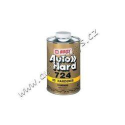Tužidlo BODY 724 HS HARDENE - Standard -  bezbarvého laku (BODY 492) - 1L