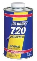 Tužidlo BODY 720 HARDENER NORMAL - 250 ml