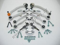 Sada opravná-ramena SUPERB -03/VW/AUDI 20mm KRAFT 8D0498998