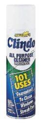Univerzální pěnový čistič interieru, skel a čalounění CLINDO 539ml Gold Eagle-Univerzální pěnový čistič interieru, skel a čalounění. Vysoce účinný pěnový čistící prostředek s mnohostranným použitím. Bezpečně čistí čalounění, koberce, plastové a keramické předměty, bez zanechání šmouh leští zrcadla, okna a povrchy z nerezu a chromu. Snadno odstraňuje zbytky hmyzu z vnějších ploch. Pachy z interiéru nepřekrývá (není parfémovaný), nýbrž pohlcuje. Na 101 účelů vystačíte s tímto jediným přípravkem!