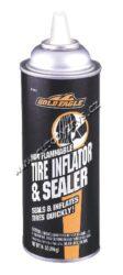 Rychlá oprava defektu bezdušových pneu spray se šroubovací tryskou 340ml-Rychlá oprava defektu bezdušových pneu spray se šroubovací tryskou. Prvotřídní prostředek na opravu menších defektů bezdušových pneumatik. Snadná aplikace bez nutnosti použití dalšího nářadí a demontáže postižené pneumatiky.