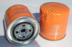Filtr olejový Audi KAMOKA-vyska ( v mm ): 129 velikost závitu: UNF 3/4'-16 vnejsi prumer [mm]: 176 Typ ventilu: ventil omezující tlak  1901606   4434825          4712132      4719150   4777082