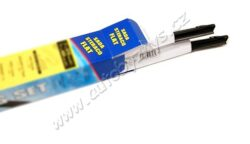 Stěrače Citigo,Rapid FLAT SET (CUBE16) 610+410mm.10550 5JB998001(14704)