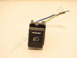 Vypínač tlumených světel FAVORIT 1/93-11/93 CN ; 115939007