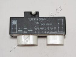 Jednotka řídící větráku Octavia 1.6 74/75kw MEYLE 1J0919506L