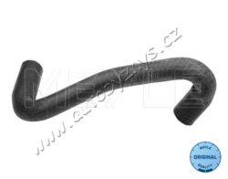 Hadice chlazení Octavia 97-11 1.6/1.8/2.0 MEYLE 1J0121096BK