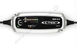 Nabíječka autobaterií 12V CTEK Multi XS 5.0 s teplotním čidlem
