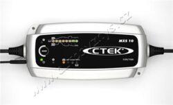 Nabíječka autobaterií 12V CTEK Multi XS 10