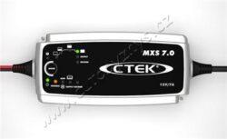 Nabíječka autobaterií 12V CTEK Multi XS 7.0