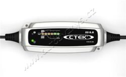 Nabíječka autobaterií 12V CTEK XS 0,8