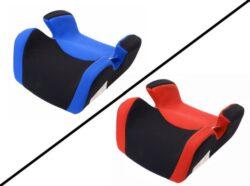 Autosedačka dětská 15-36kg APOLLO Booster-Dětská autosedačka (podsedák), určeno pro děti od 15 do 36kg, skupina EHK II + III. Sedačka se položí na zadní sedadlo automobilu, dítě se posadí do sedačky a připoutá se 3-bodovýmí bezpečnostními pásy vozidla. Snadná údržba díky odnímatelnému potahu, který lze vyprat. Různá barevná provedení. Homologace E20 44R.