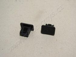 Příchytka koberce Octavia/Superb 357867646 01C