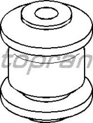 Silenblok ramene přední Octavia2/Yeti TOPRAN 1K0407182