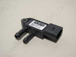 Senzor odchylky tlaku Fabia/Octavia/Roomster/Superb/Yeti 076906051B