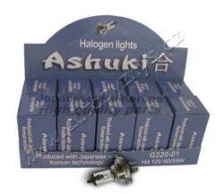 12V H7 55W PX26d ASHUKI-Velmi kvalitní žárovka Japanese and Korean technology !!!